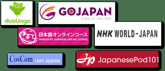 top 6 hệ thống/trung tâm tiếng Nhật online tốt nhất hiện nay