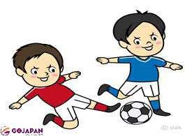 Tôi chơi đá bóng