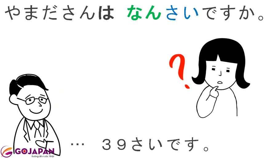 Học Tiếng Nhật Bài 6 | Giáo Trình Minna No Nihongo