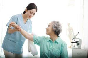 Đơn hàng điều dưỡng Nhật Bản