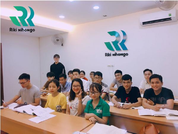 Top 11 trung tâm học tiếng Nhật ở Hà Nội