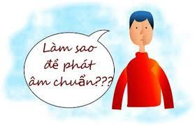 Học cách phát âm tiếng Nhật chuẩn - 6 lỗi sai thường gặp