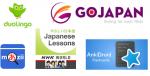Top các app học tiếng Nhật miễn phí bạn cần biết