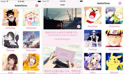 [Tổng hợp] Top các ứng dụng học tiếng Nhật miễn phí bạn cần biết