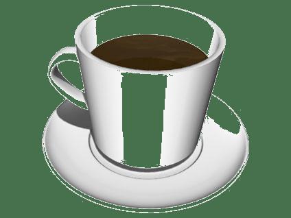 Tôi ghét cà phê