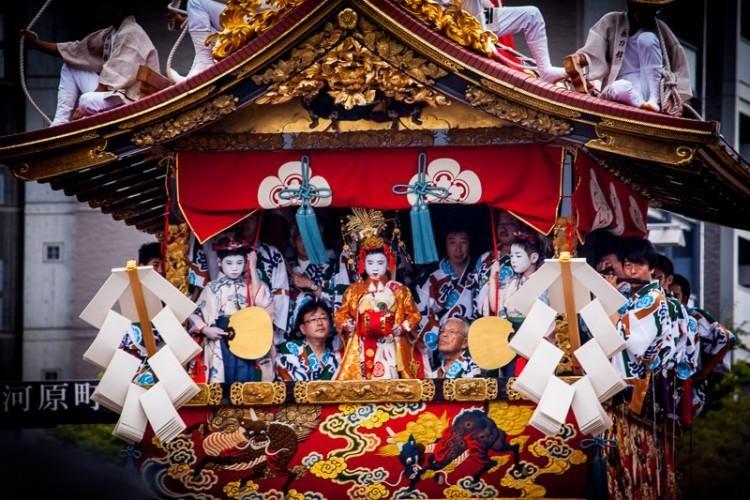 Nét tinh hoa văn hoá Nhật Bản