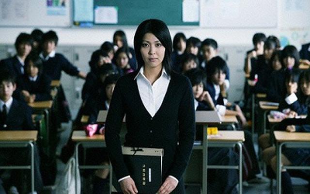 Top 5 bộ phim kinh dị bí ẩn nhất Nhật Bản