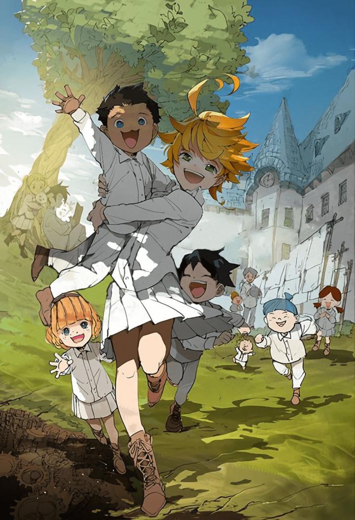 Bảng xếp hạng top 8 truyện tranh Manga, Manga romance hay nhất 2020
