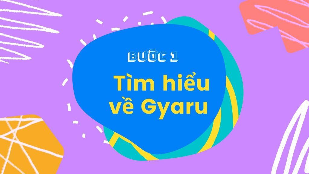 Gyaru là gì? 8 Bước để trở thành một Gyaru
