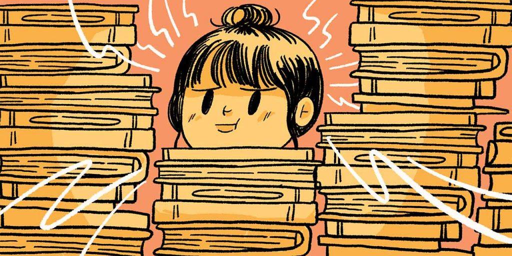 Bắt đầu hành trình học tiếng Nhật ngay để không còn bị gọi là wibu nhé.