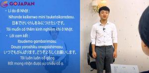 [Từ A-Z] 4 Kinh nghiệm phỏng vấn thực tập sinh Nhật Bản cần nắm vững