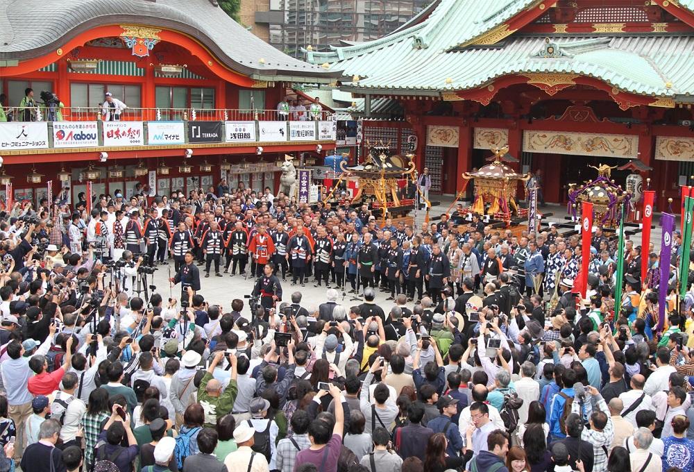 [Từ A-Z] Bỏ túi văn hóa Nhật Bản cho người đi Nhật