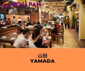 Truyện cười tiếng Nhật số 55 - YAMADA (山田)