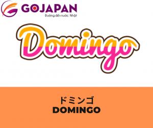 Truyện cười tiếng Nhật số 56 - DOMINGO (ドミンゴ)