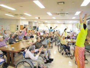 """Vì sao đơn hàng điều dưỡng Nhật Bản chưa bao giờ hết """"HOT""""?"""