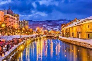 Top 6 điều không thể bỏ qua khi đi thực tập sinh Nhật Bản ở Hokkaido