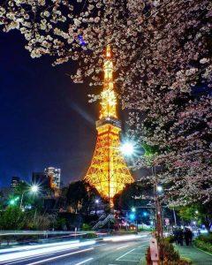 """Chiêm ngưỡng Top 16 cảnh đẹp ở Nhật Bản đến là """"mê"""""""