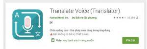Điểm danh 8 phần mềm Google dịch tiếng Nhật sang tiếng Việt nhanh, chính xác
