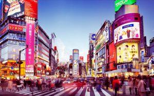 [Giải đáp]: Nhật Bản được mệnh danh là gì?