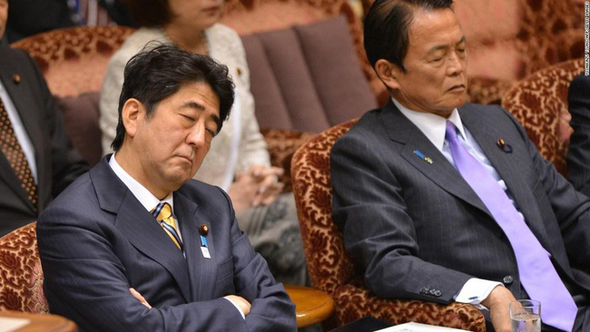 [Tìm hiểu] Người Nhật ngủ bao nhiêu tiếng một ngày?