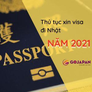 [Giải đáp]:Tất tần tật thủ tục xin Visa đi Nhật năm 2021