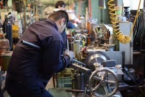 Đơn hàng công xưởng Nhật Bản