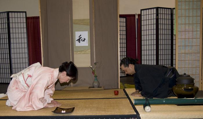 Tính cách con người Nhật Bản