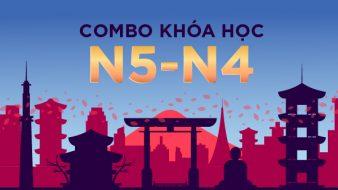 Combo N5-N4